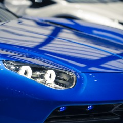 Mondial de l'Automobile Paris 2014 : Les marques de A à L