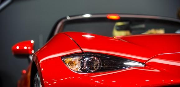 Mondial de l'Automobile Paris 2014 : Les marques de M à Z