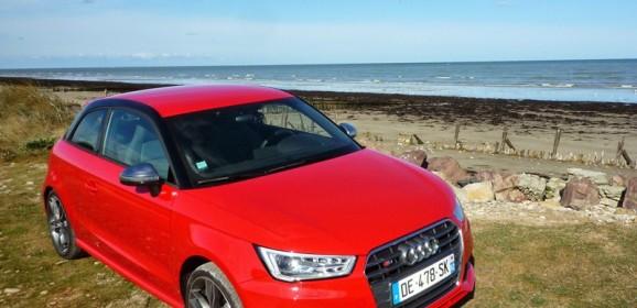 Essai Audi S1 : L'art de répéter l'histoire