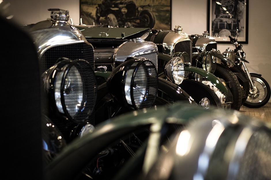 Atelier NDR Bentley