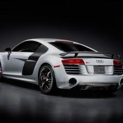Audi R8 Competition : Série limitée à 60 exemplaires au Salon de Los Angeles