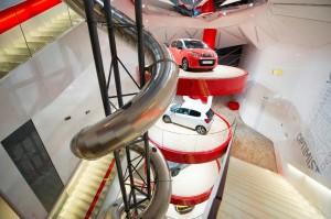 Twist Inside Citroën au C_42