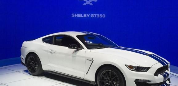 Los Angeles Auto Show 2014 : Les marques de A à L