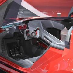 Los Angeles Auto Show 2014 : Les marques de M à Z
