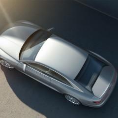 Audi Prologue Concept : Le futur proche du design Audi