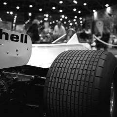 Epoqu'Auto 2014 : Autodiva, la mémoire de la course automobile