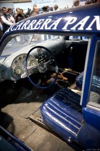 Delahaye 175 Monte Carlo 1951 - Epoqu'Auto 2014
