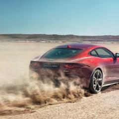 Jaguar F-Type AWD : Le systeme Quattro de Jaguar !