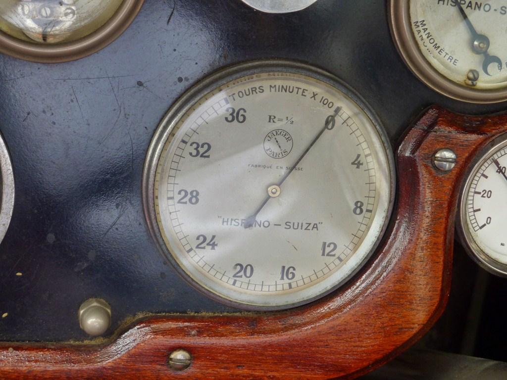 Hispano-Suiza : Patrimoine industriel à Bois-Colombes