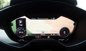 Audi TT 2.0L TFSI 230 ch