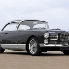 Epoqu'Auto 2014 : 50 ans de la Mustang, 60 ans de Facel Vega et 80 ans de la Traction