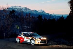 Sebastien Loeb de retour en rallye … pour une seule épreuve