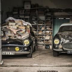 L'incroyable collection oubliée de Roger Baillon
