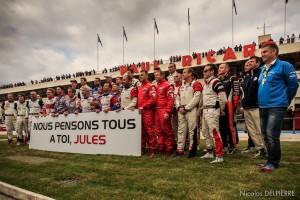 #17 Forza Jules