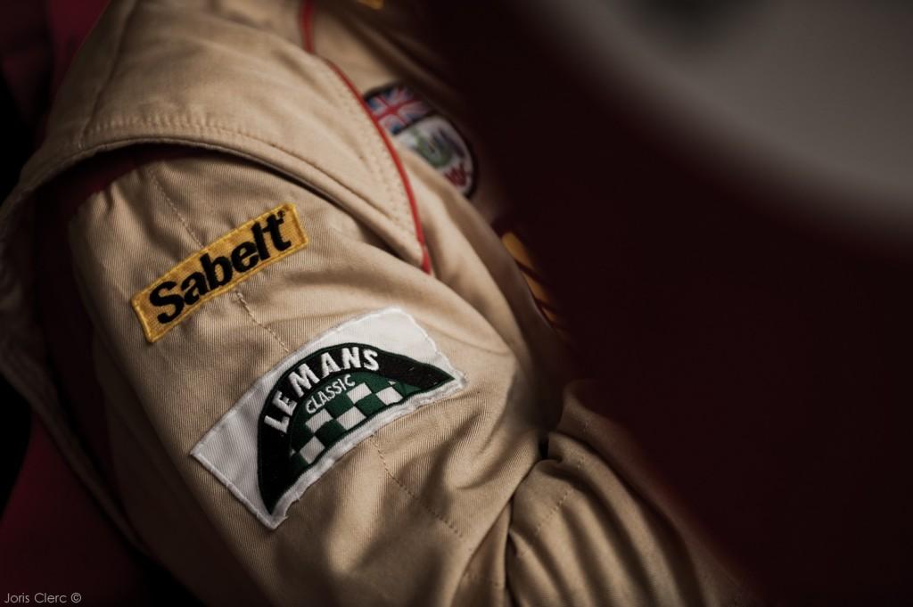 Le Mans Classic - Ferrari 312P