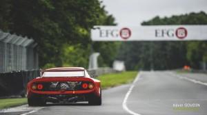 Ferrari BB512 LM - Le Mans Classic 2014 - Arnage