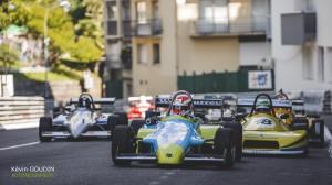 F3 Classic - Pau Historique 2014