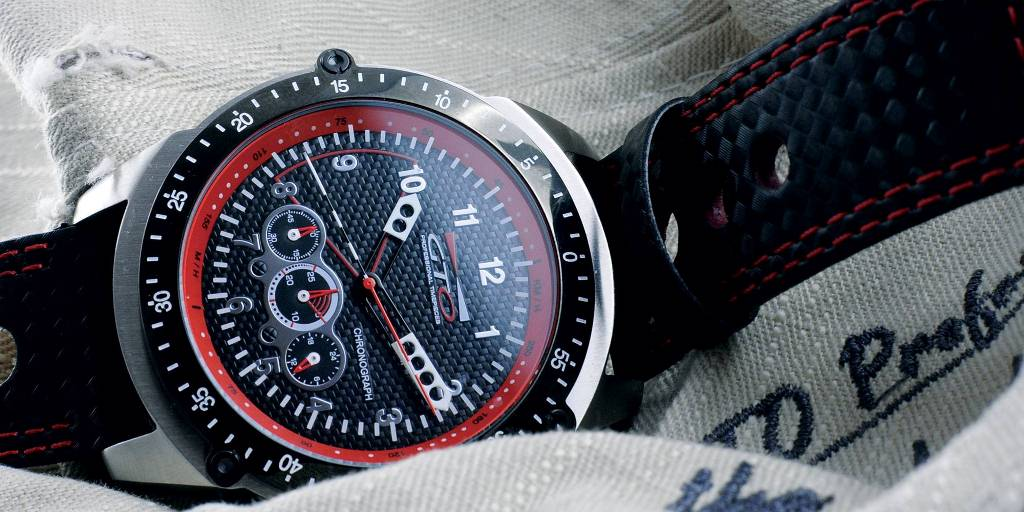 GTO Watches 2