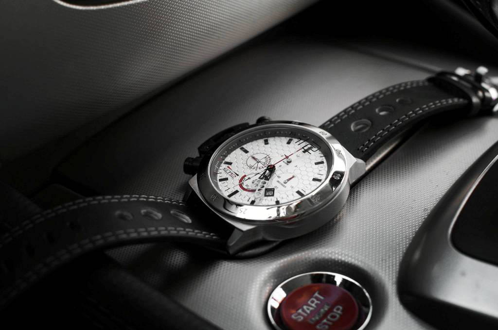 GTO Watches 9