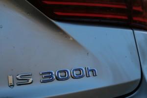 Lexus IS 300h Business
