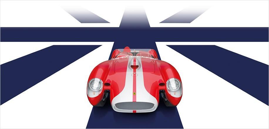 London Classic Car Show 2015