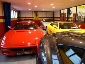 Garage Calderoni