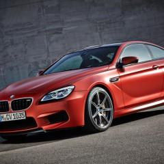 BMW Série 6 : Discret restylage…
