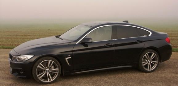 Essai BMW 435i Gran Coupé : Elégance grand format