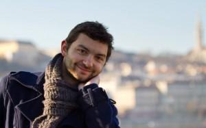 Raphael Dauvergne