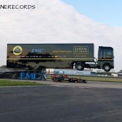 Lotus F1 Team : 2 vidéos en guise d'adieu à Renault
