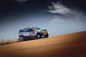 Renault Duster - Dakar 2015