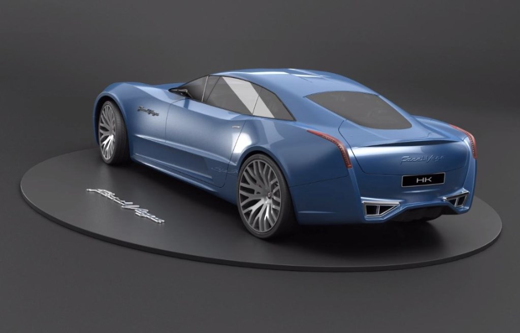 Facellia Automobiles