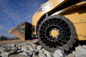 Michelin, pneu sans air