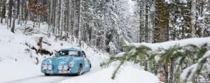 61ème Rallye Neige et Glace