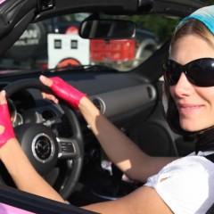 Rallye des Princesses : Les femmes prennent le volant