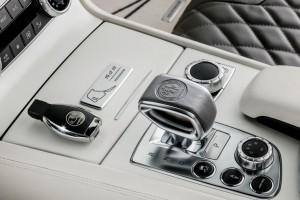 Mercedes SL63 AMG World Champion Edition 2014