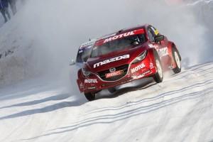 Trophée Andros 2015 - Team Mazda