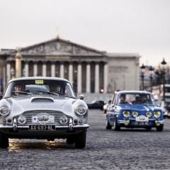 La Traversée de Paris vue par Kevin Goudin