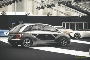 Festival Automobile International 2015 - Kevin Goudin - Ital Design Structura