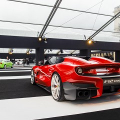 Festival Automobile International 2015 : Véhicules de série en photos par Kévin Goudin