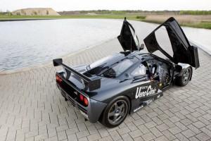 McLaren F1 GTR #59