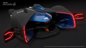 Alpine Vision Gran Turismo