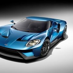 Ford GT 2016 : Technologie, légèreté … et V6 bi-turbo Ecoboost !