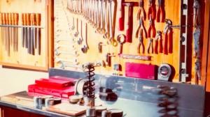 Atelier Horacio Pagani