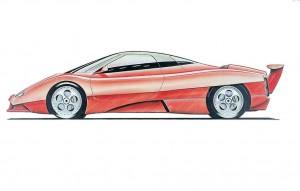 Lamborghini L30
