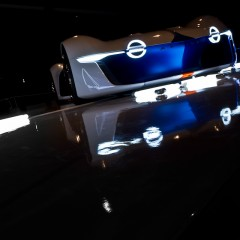 Festival Automobile International 2015 : Alpine Vision Gran Turismo en photos par Raphael Dauvergne