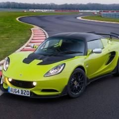 Lotus Elise S Cup : L'Elise s'émancipe pour remplacer la défunte Exige S 4 cylindres