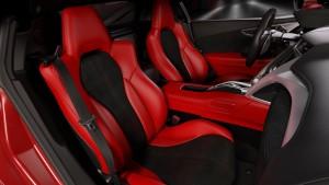 Honda NSX 2015