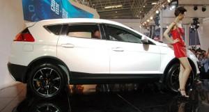 Yougman T5 by Lotus Engineering - Salon de Pekin 2012