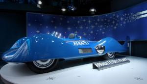 Renault Étoile Filante 1956